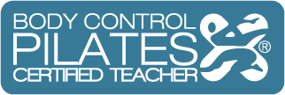 Body Control Pilates Certified Teacher logo